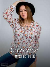 Mystic Folk