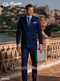 Colección Business