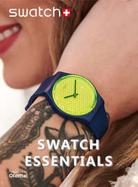 Swatch Essentials