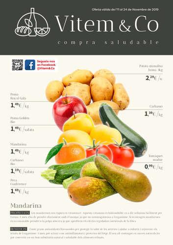 Compra saludable- Page 1