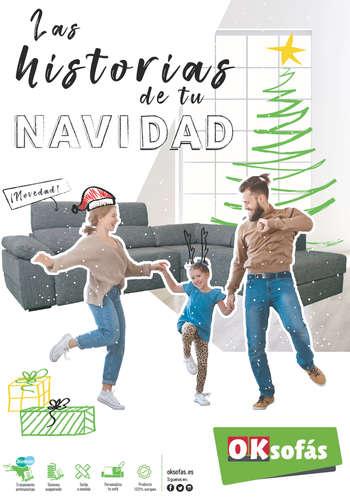 Las historias de tu Navidad- Page 1