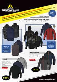 Ofertas en prendas de invierno