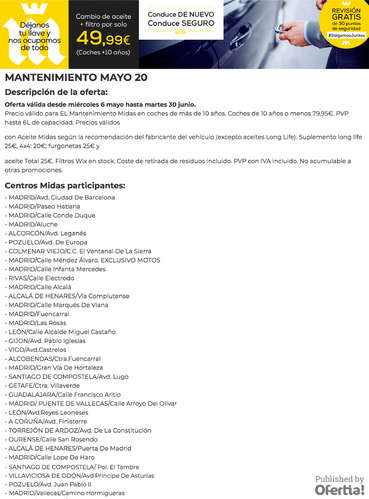 Mantenimiento mayo 2020-Reabrimos- Page 1