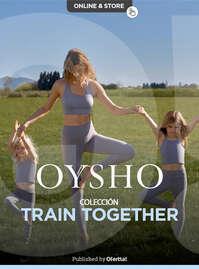 Train together