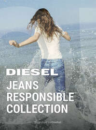 Jeans Responsible Collection