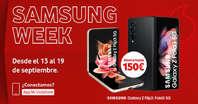 Samsung Week ⏳