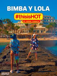 #ThisIsHot