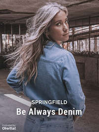 Be Always Denim
