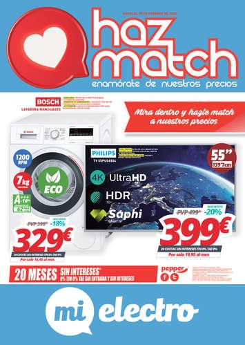 haz match enamórate de nuestros precios- Page 1