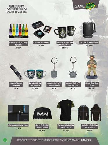 Game Geek- Page 1