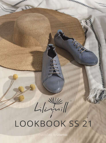 Lookbook SS21- Page 1