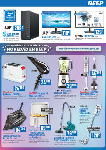 20 meses sin intereses T.A.E. 0%*- Page 1