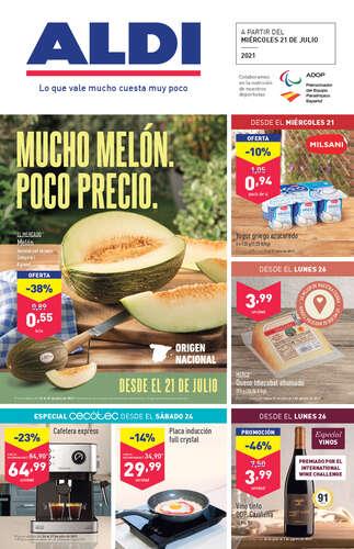 Mucho melón. Poco precio- Page 1