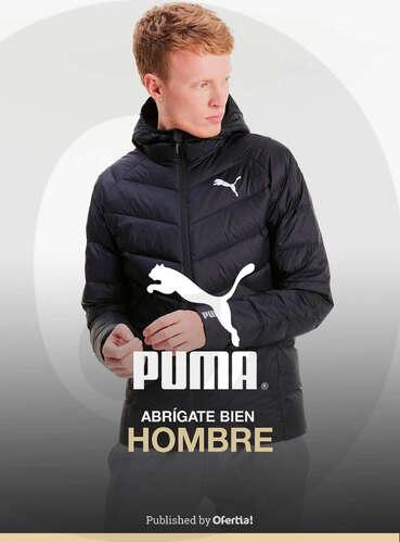 estoy feliz igual satélite  Catálogo de ofertas de Puma en Las Rozas de Madrid - Ofertia
