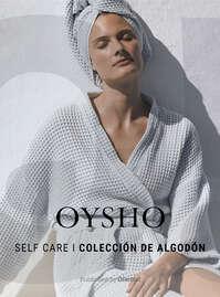 Self Care - Colección de algodón