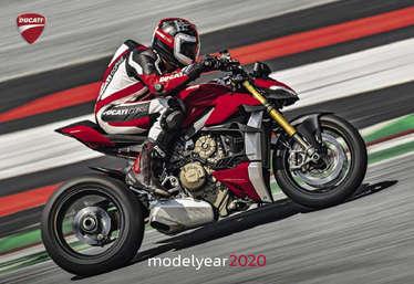 Ducati TradeShow 2020- Page 1
