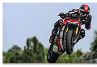 Ducati TradeShow 2020