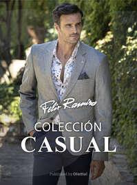 Colección Casual
