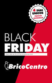 Black Friday - Abrera