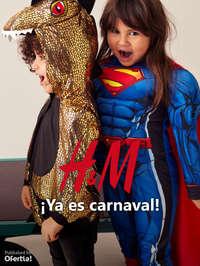 ¡Ya es carnaval!
