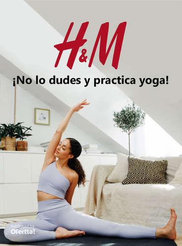 ¡No lo dudes y practica yoga!- Page 1