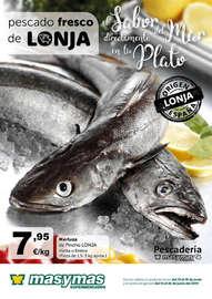 El sabor del mar directamente en tu plato
