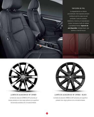 CR-V Hybrid 2021- Page 1