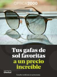 Tus gafas de sol favoritas a un precio increíble 🕶️
