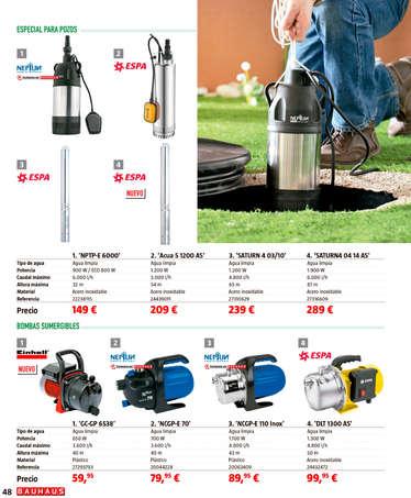 Maquinaria de jardín 2020- Page 1