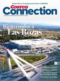 Costco Connection Octubre-Noviembre 2020