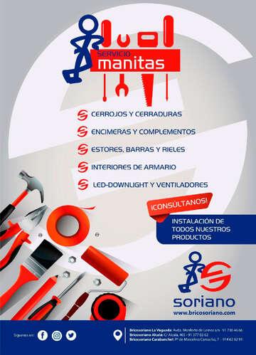 Servicio Manitas- Page 1