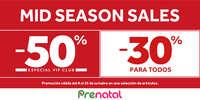 🔥 Mid Season Sales 🔥