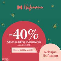 Rebajas Hofmann
