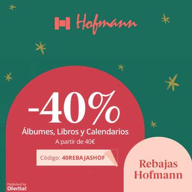 Rebajas Hofmann- Page 1