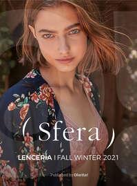 Lencería - Fall Winter 2021