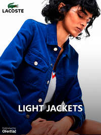 Light Jackets