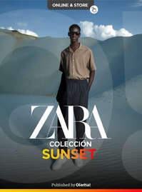 Zara Sunset