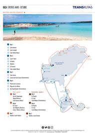 Ibiza en Catamarán 2021