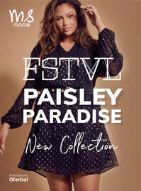 FSTVL. Paisley Paradise