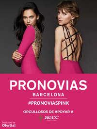 #PronoviasPink