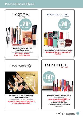 Promocions- Page 1