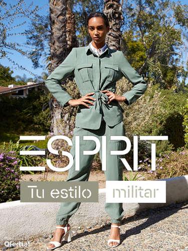 Tu estilo militar- Page 1