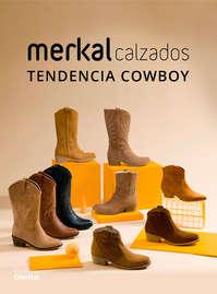 Tendencia Cowboy