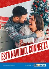 Esta Navidad, Connecta