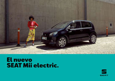 Seat mii electric- Page 1