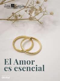 El Amor es esencial
