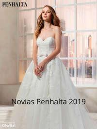 Novias Penhalta 2019