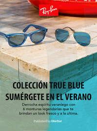 Colección True Blue 🕶
