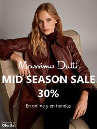 Mid Season Sale 30%