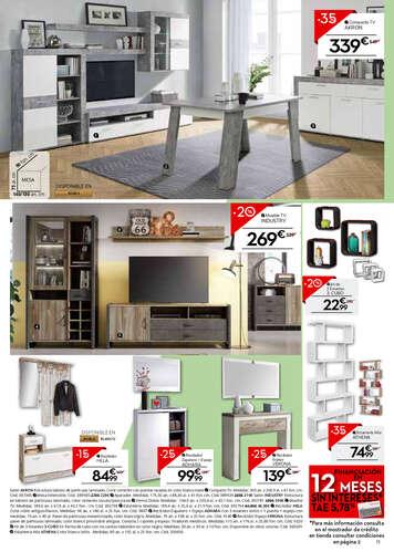 Vuelve a imaginar tu casa con Conforama- Page 1